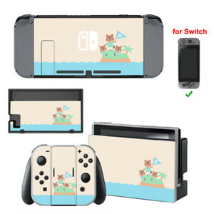 animal crossing switch dock
