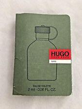 HUGO MAN Eau De Perfume Sample Vial