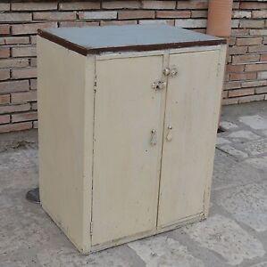 Mobile cucina credenza vintage anni Annunci d\'acquisto, vendita e ...