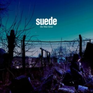 Suede-The-Blue-Hour-Nuovo-CD