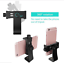 Universal-Smartphone-Tripod-Adapter-Cell-Phone-Holder-Mount-For-Camera-iPhone thumbnail 6