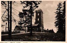 In caso di Kuhberg bello Heide, circa 30er/40er anni