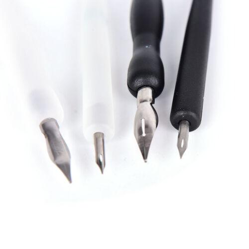 Manga Pen Dip Pen Set Manga Comic Pro Drawing Kit Anime Nib Drawing cb