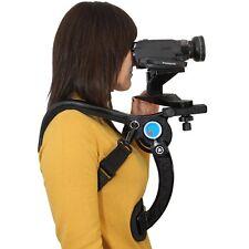 Schulterstativ Videostativ Schulterstütze für DSLR Kamera Video Camcorder
