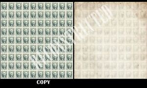 USA-1847-10-BLACK-RECONSTRUCTED-SHEET-OF-100-COPY