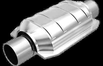 4d8 2.8 Magnaflow 200 zeller métal sportkat CATALYSEUR AUDI a8 4d2