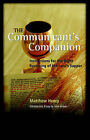 The Communicant's Companion by Matthew Henry (Paperback / softback, 2005)