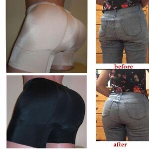 damen push up panty unterhose po former po push up hose po. Black Bedroom Furniture Sets. Home Design Ideas