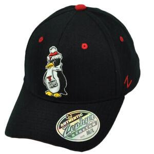 Adjustable Zephyr NCAA Florida State Seminoles Youth Boys Peek Snapback Hat Cardinal//Vegas