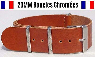 bracelet cuir bond