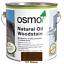 thumbnail 6 - Osmo ® Natural Oil Woodstain 19 Shades, 5ml, 125m, 750ml, 2.5L