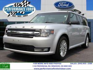 2014 Ford Flex SEL - AWD