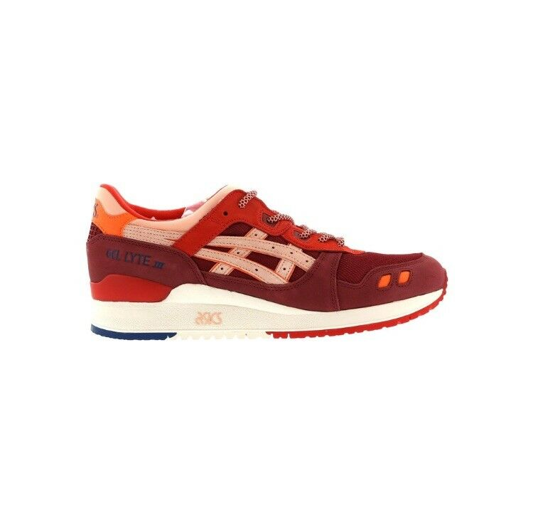 DS Ronnie Fieg X Kith X Asics Gel Lyte 3 Volcano 2.0 US13 Authentic RARE