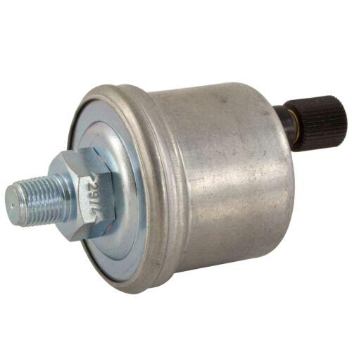 VDO Race//Rally//Motorsport//Racing Oil Pressure Sender Unit 0-5 Bar Range