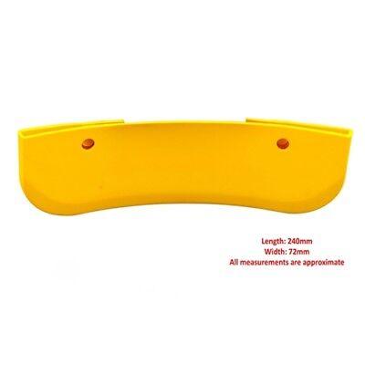 Plastic Bead Breaker Blade Protector E4G 440448Y Tecalemit Tyre Changer