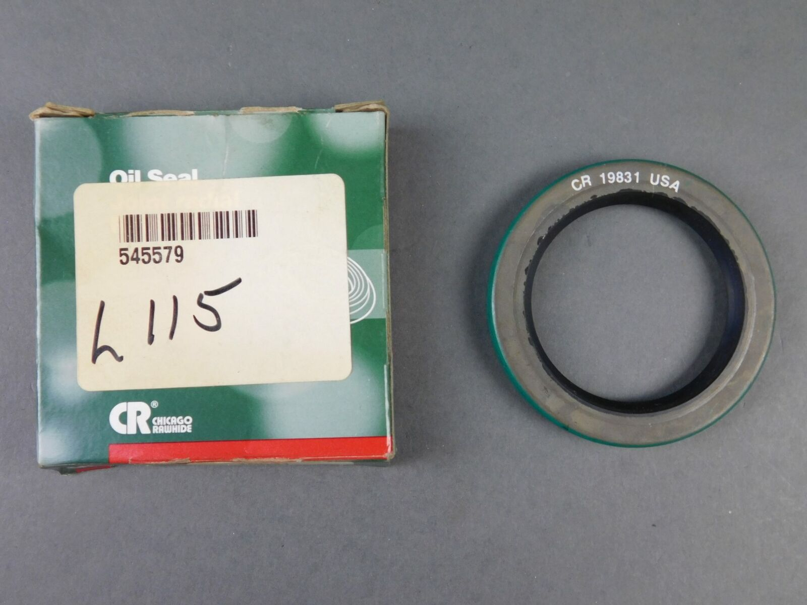 New In Box SKF 19831 Buy it Now = 9 seals