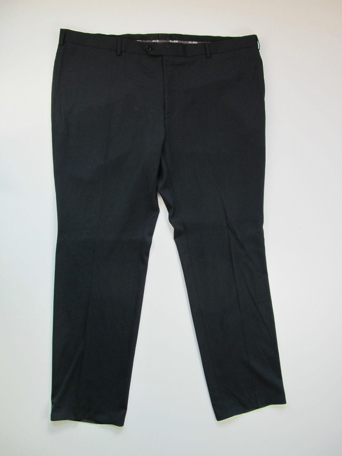 Van Gils Pantalone Broek Hose Anzug Trousers Caine TailGoldt Fit Blau Gr 58 XXXL | Deutschland Frankfurt  | Elegante Und Stabile Verpackung  | Qualität zuerst  | Online-verkauf  | Räumungsverkauf