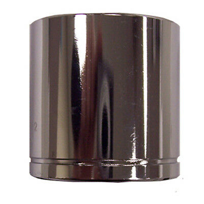 "Shallow 3//8/"" Drive 26mm 6 Point K Tool 27126 Chrome Socket"