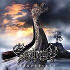 Dragonheads by Ensiferum (CD, Mar-2006, Fontana)