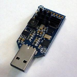 Block-Erupter-Heatsink-Fits-ASICMINER-USB-Bitcoin-Miner-Heatsink
