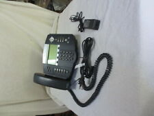 Polycom Soundpoint Ip 550 Sip Business Office Telephone With Power Cord
