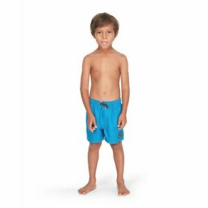 f01981b9bd18 BNWT BILLABONG KIDS BOYS ALL DAY GROMS BOARDSHORTS (ARCTIC) SIZE 4 ...