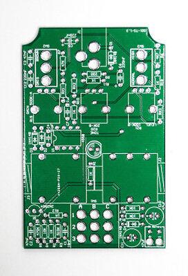 Synthrotek Mean Screamer PCB Tube Screamer Overdrive Guitar Effects Pedal