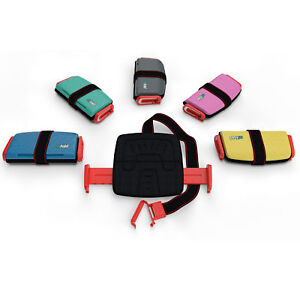Image Is Loading Mifold Grab And Go Car Booster Seat 2