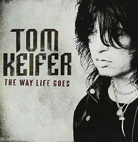 Tom Keifer - Way Life Goes [New CD] Japan - Import