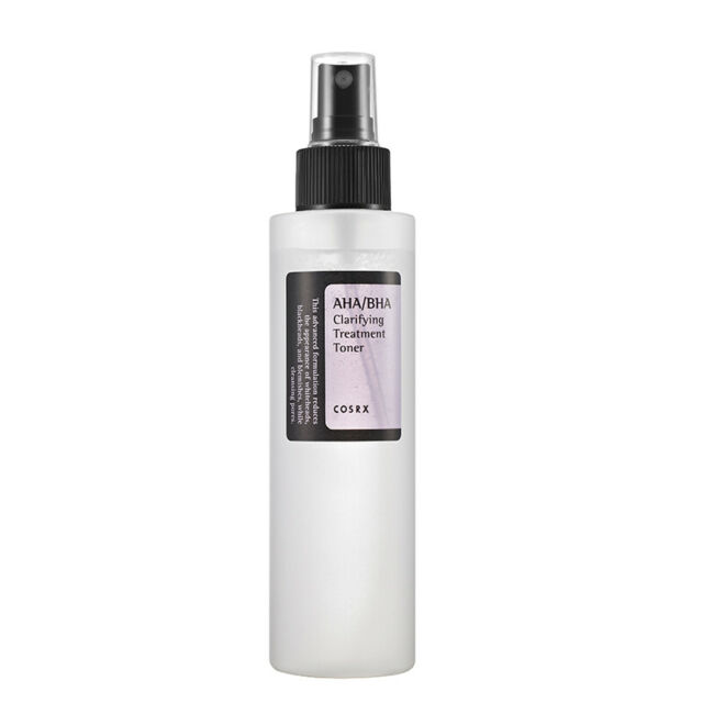 [Cosrx] AHA/BHA Clarifying Treatment Toner 150ml