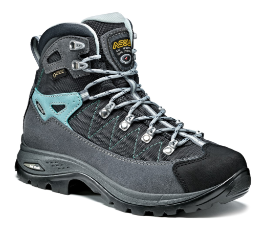 Asolo Womens Finder GV Waliking Hiking Boot