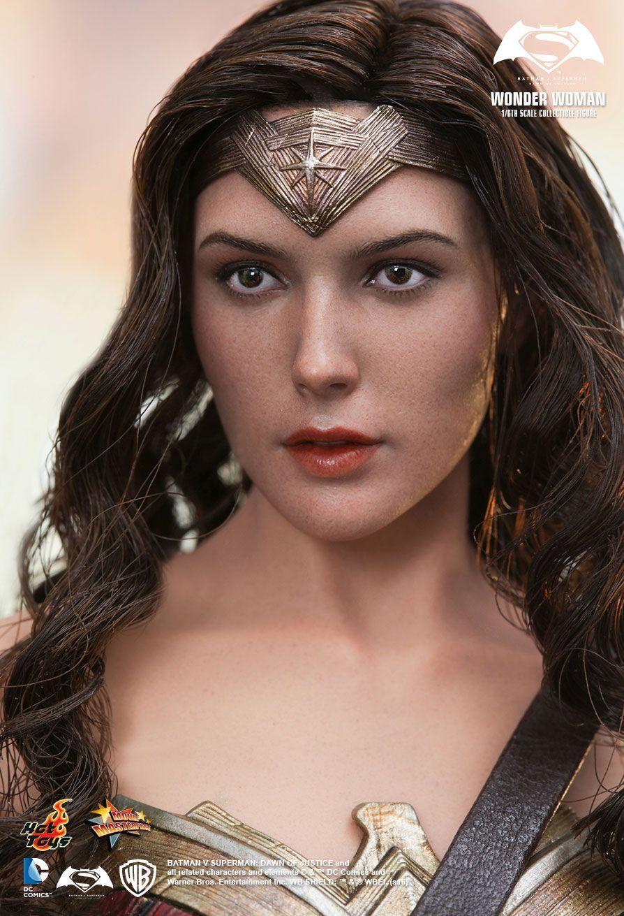 Hot Toys 1/6 Batman v Superman Dawn of Justice Wonder Wonder Wonder Woman Gal Gadot MMS359 e28c93