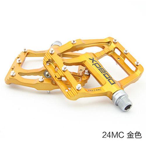 1PAIR Xpedo XMX24MC Ultralight Pedal Magnesium Alloy Pedal 243g