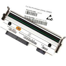 Zebra S4M Label Printer Printhead 41400-41 203 dpi 0008-02535A OEM