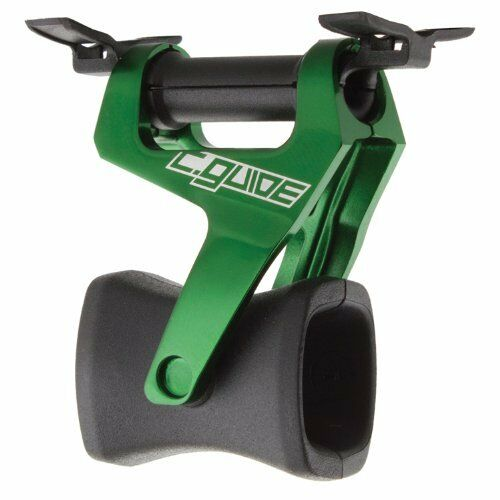 Bionicon C.Guide V.02 Bicycle Chain Retention System (Chain guide) Green