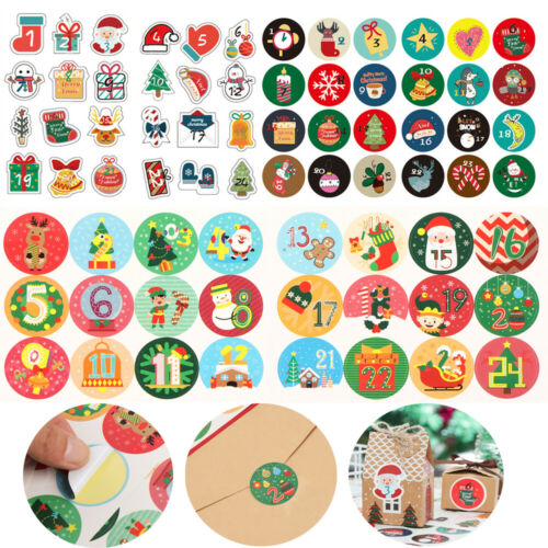 Favors Packaging Paper Sticker Gift Stickers Self Adhesive Tag Sealing Label