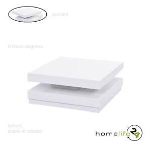 Table-basse-moderne-carree-design-blanc