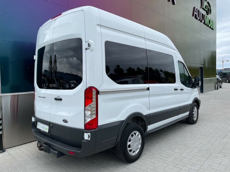 Ford Transit 350 L2 Kombi 2,0 TDCi 170 Trend aut. H2 FWD d,