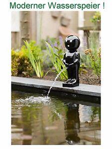 Gargoyle-Manneken-Pis-Pond-Figure-Garden-Figure-Pond-Garden-Fountain-Boxed