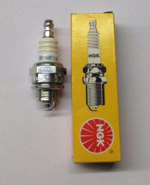 2 X NGK BPMR7A Spark Plug Suits STIHL Ts400 Disc Cutters