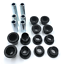 A Arm Bushing Kit Rear Suspension Fits Arctic Cat 1000 MUDPRO Prowler 700 Alterr