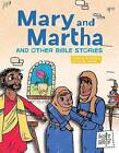 Mary and Martha and Other Bible Stories by Rebecca Glaser (Hardback, 2015)