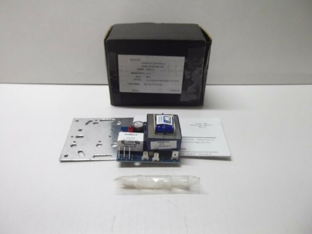 Warrick Controls 16B1A0 New in box