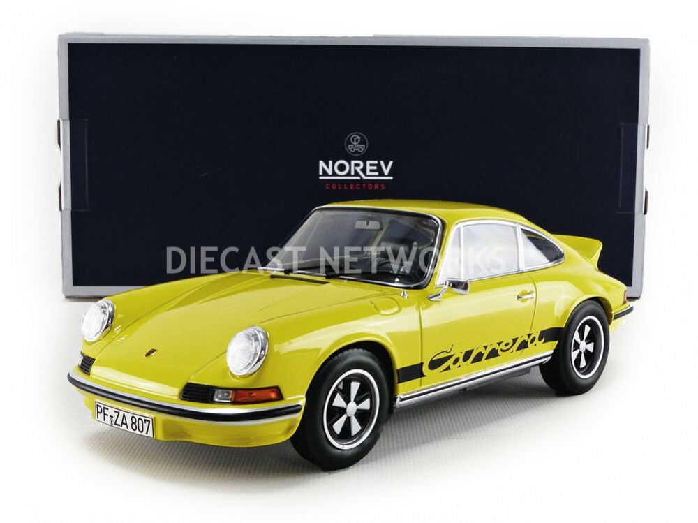 7 Jouets 911 Norev 1973 Nquopr1941 Porsche 2 1 187638 Rs 18 DHE2I9