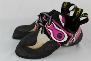 Actif La Sportiva Produit Unisexe 33 Escalade Chaussures Us Femmes 2 Pour Hommes 3
