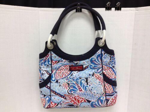 7d4e13456a48 Sun Hat Seaside Bradley Purse Bag Bucket Collection Resort Hand Vera Tote  Set wFTxOWHY