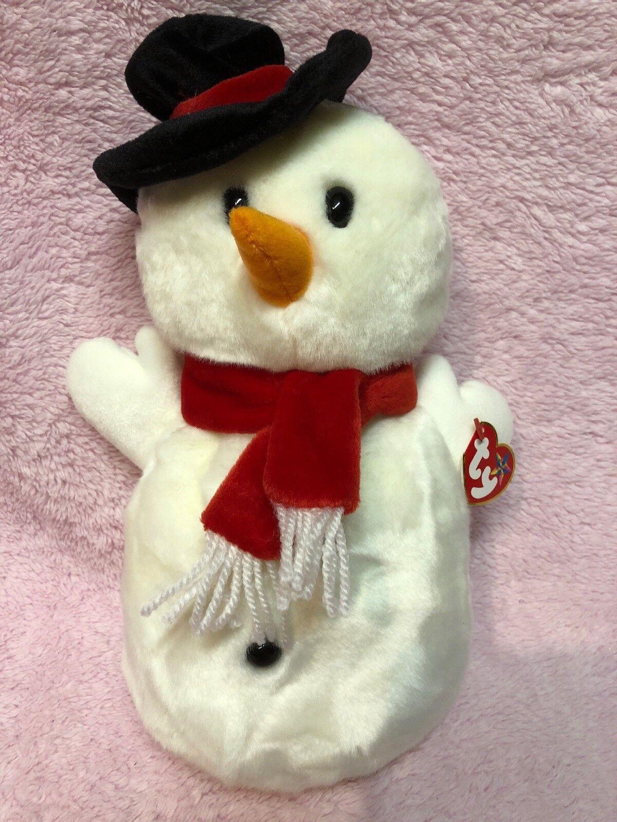 Ty Plush Beanie Beanie Beanie Baby Assortment Christmas NWT 16ba32