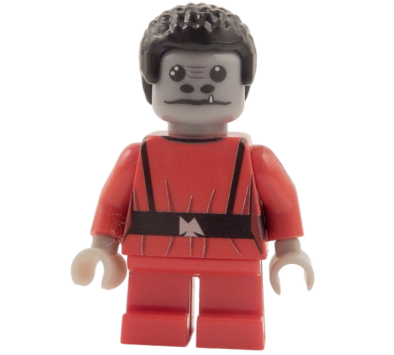 **NEW** LEGO Custom Printed UNDERTALE MUFFET Video Game Minifigure