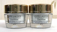 Estee Lauder DayWear Advanced Multi Protection Anti-Oxidant Creme 2 X 15ml