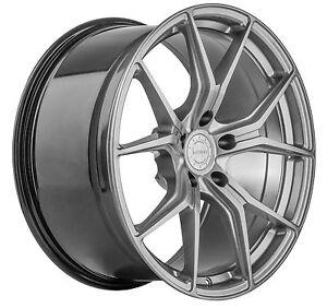 Barracuda-Inferno-Felge-8-5x19-LK-5x120-ET37-in-Silber-fuer-BMW-Mini-Opel-Saab